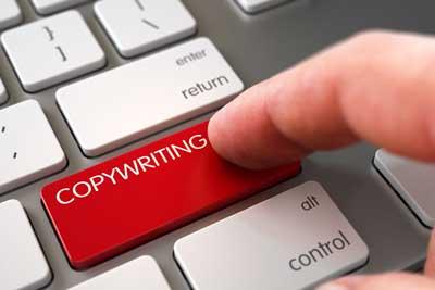 professional website copywriting