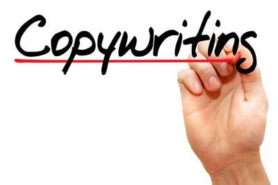 creative copy writing